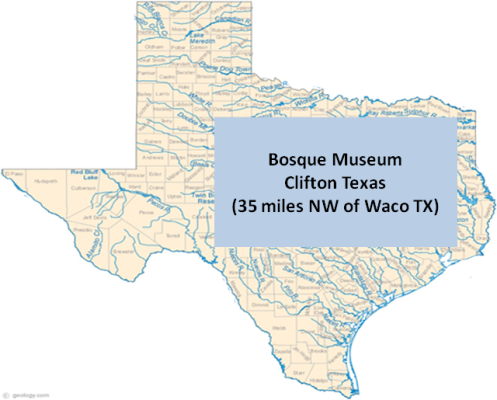 cligton-tx-map