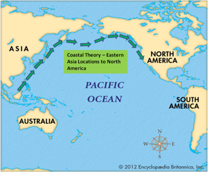 Coastal Theory from Eastern Asia