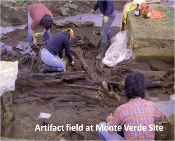 Monte Verde Archeological Site