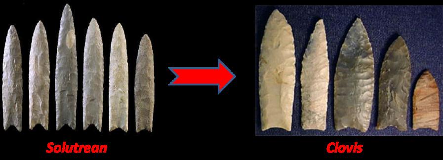 Solutrean Spear Points Comparison To Clovis Spear Points.jpg