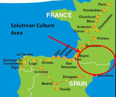 Solutren Culture in Europe