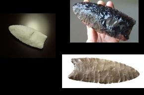 Spear Head Materials