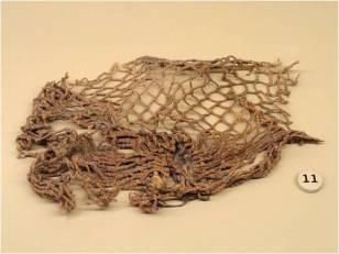Desert Culture Netting