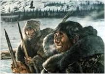 Image of Paleo Eskimo
